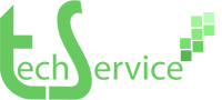 TechService L.L.C. | IT Asset Management Consulting Services Company Logo